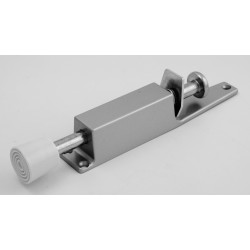 deurvastzetter 165x30 alu 3042