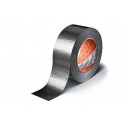 Ducttape grijs 50m x 48mm 04613