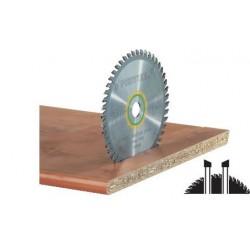Zaagblad 216mm voor Kapex KS60 500125