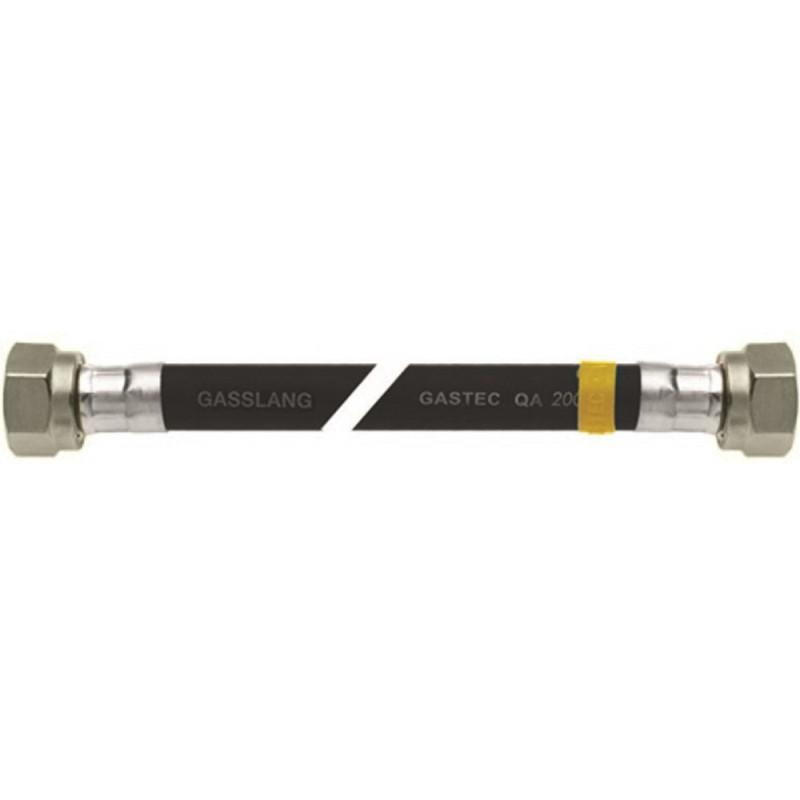 Gasslangset 125 cm       81545