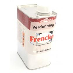 Verdunner k-1000 1000 ml