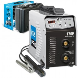 Las Inverter Contimac 170 E (96470)