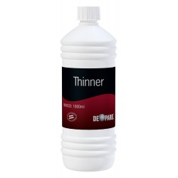 Thinner 1000 ML De Parel