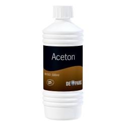 Aceton 500 ml 1302071