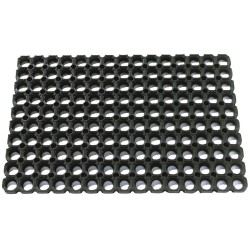 MAT DOMINO RUBBER 23 40X60 350