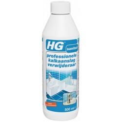 HG kalkaanslag verwijderaar