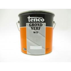 Tenco Grondverf wit (2500ML)