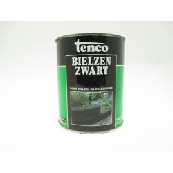 Tenco bielzenzwart (1000ml)
