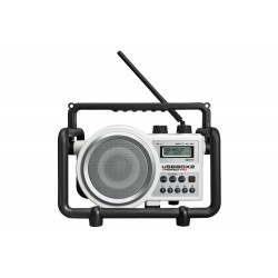 USB Box 2 radio wit