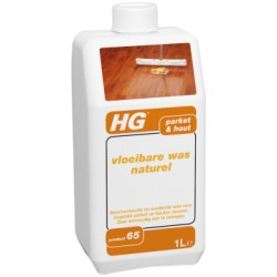 Vloeibare was naturel 1000 ml HG 260100100
