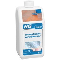 Cementsluier verwijderaar 1000 ml HG 101100100