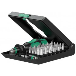 Bitset Kraftform kompakt KK70 Wera 057110