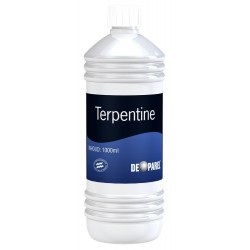 Terpentine 1000 ML De Parel