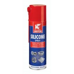 Siliconenspray (spuitbus 300ml)