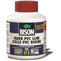 Hard pvc lijm (100ml)