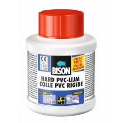 Hard pvc lijm (bus 250ml)