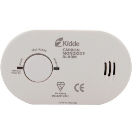 Koolmonoxide melder Kidde 5CO
