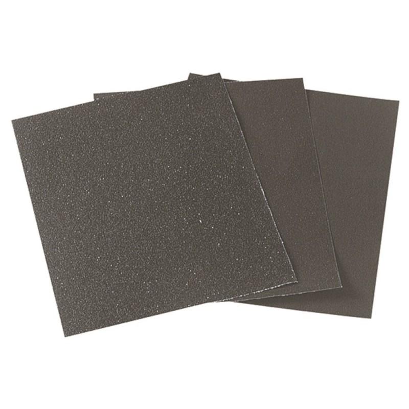 Schuurpapier linnen 230x280 k-60