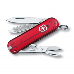 ZAKMES CLASSIC ROOD   5.0.6223