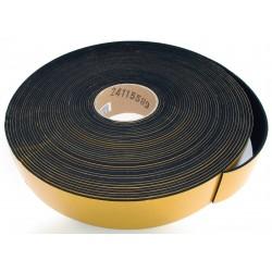 Celband epdm zelfklevend 50x3mm per meter