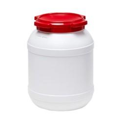 Wijdmondsvat 10 liter
