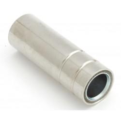 Gasmondstuk cylindrisch DWM15