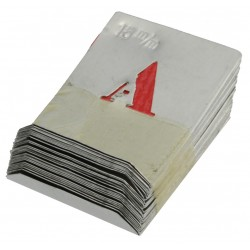 lettersjabloonset 500098 15 mm