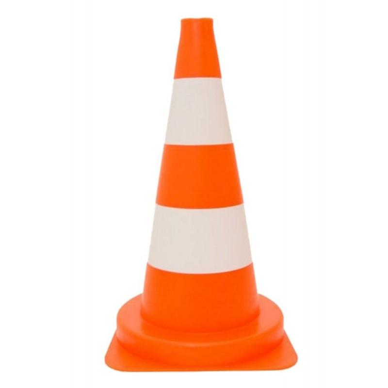 verkeerskegel oranje 50 141113
