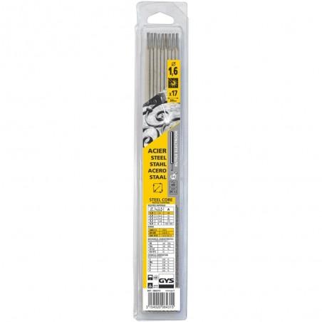 Laselektrodes 1.6mm Gys 084315