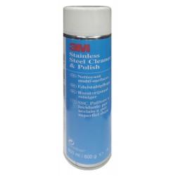 3M RVS reiniger en polijstmiddel (600ml)