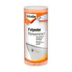 Polyester Reparatieset