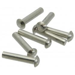 klinknagel aluminium rk 4x20