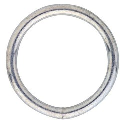 ronde ring verz. 50x 5