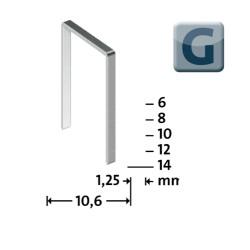 Nieten Type G 11