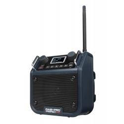 Radio Dab+pro