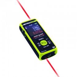 Laser afstandsmeter Double...