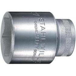 Dop nr.52 1/2 6-kant 10mm