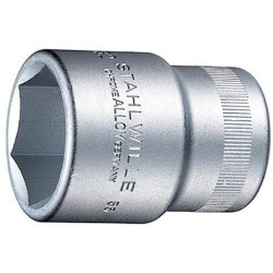 Dop nr.55 3/4 6-kant 21 mm
