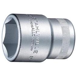 Dop nr.55 3/4 6-kant 23 mm