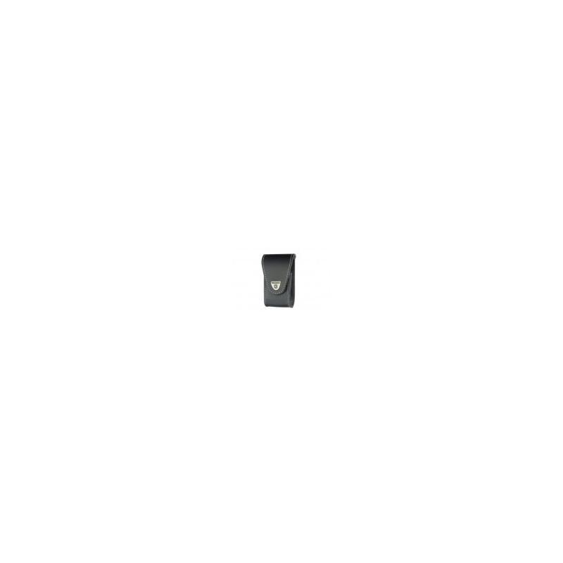 Zakmesetui Zwart Leer 4.0521.3