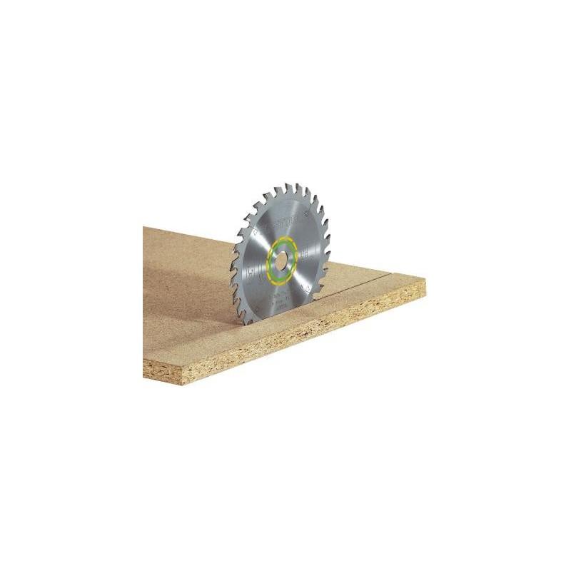 Cirkelzaagblad TF28 160mm 496302