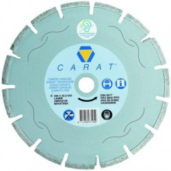 Diamant Zaagblad Carat Baksteen 125