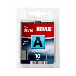 Nieten A53-10 mm 1000 0420357