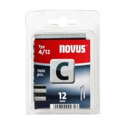 Nieten C4-12 mm 1100 st. 0420389
