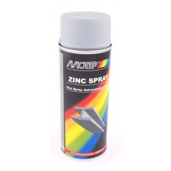 Spuitbus Zinkspray 400ml. 04061