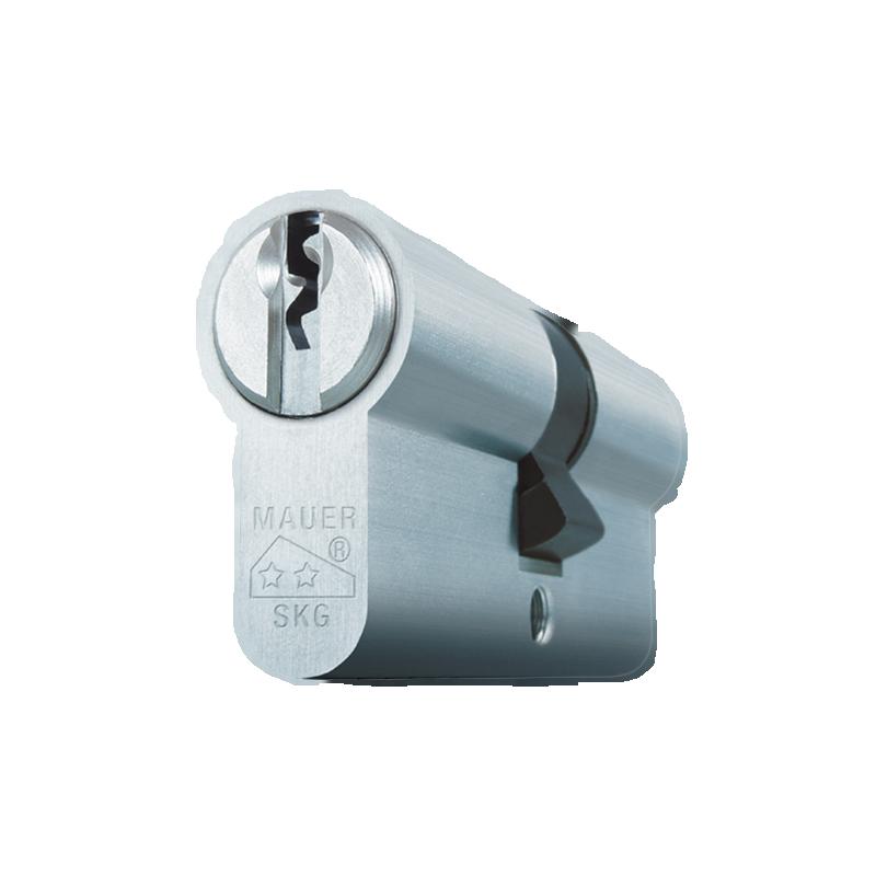 Verlengde Cilinder 41DC2-S-NI 31/36