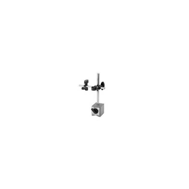 Meetklok statief magnetisch nr.7011