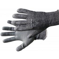 Werkhandschoenen met snijweerstand maat 9