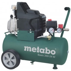 Metabo compressor 250-24 W 6.01533.00