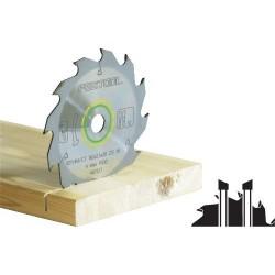 Cirkelzaagblad 210mm W18 493197